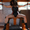 Being a submissive girl… not really!