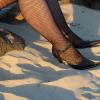 Hot 'n' Sweaty – Joanna Lark visiting Atacama Desert in Chile