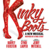 "London gets kinky: ""Kinky Boots"" – dance Lola dance and don't lose your muir cap!"