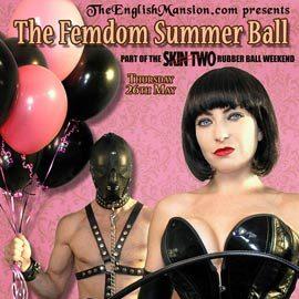 femdom summer ball