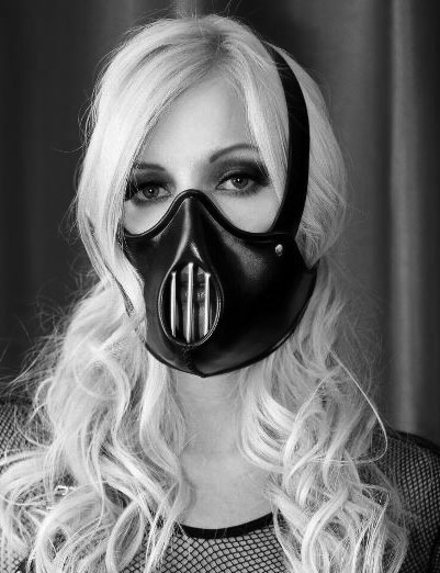 BDSM Cage Gag