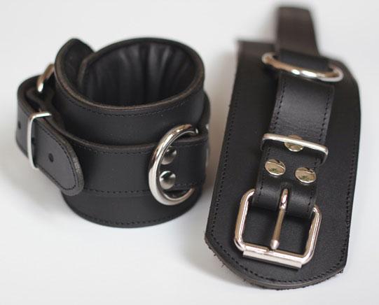 Wrist Cuffs - Bondage Essential