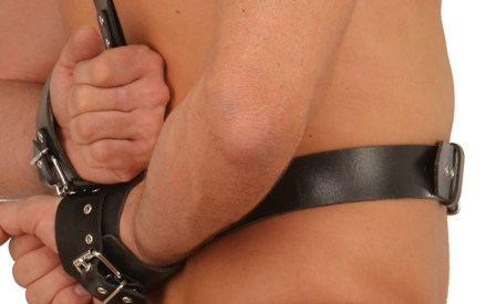 Effective Leather Restraints