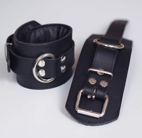 Ankle Cuffs Bondage Essential
