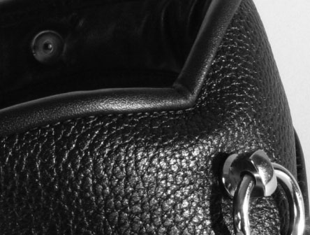 Exceptional Slave Collar with Soft Padding
