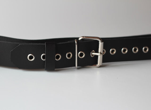 Wrist to Waist Restraints