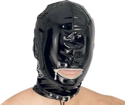 Gimp Hood in PVC