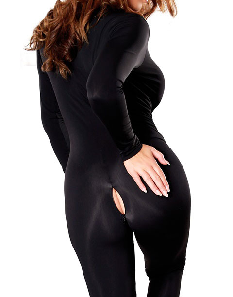 Lycra Catsuit Skinny Fit
