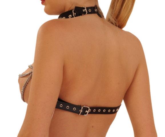 Chain Bikini - Top