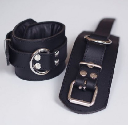 Ankle Cuffs Bondage Essential