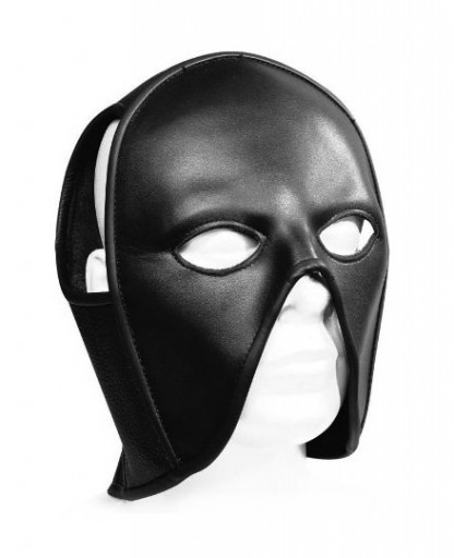BDSM Executioner Mask
